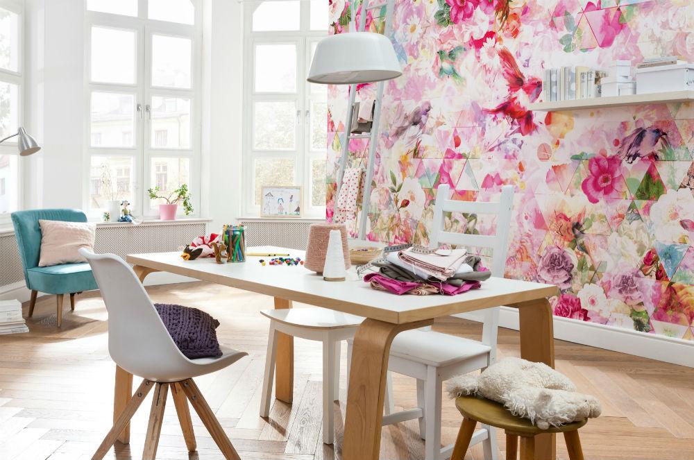 Cum sa-ti decorezi casa cu materiale textile?