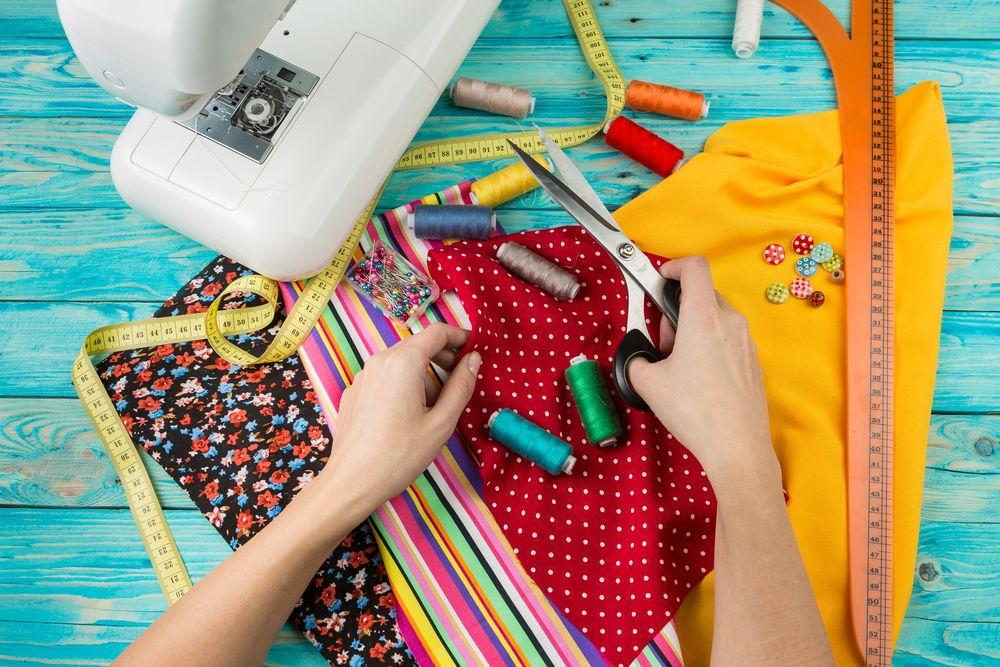 Cum să începeți o afacere in croitorie - Alegeți-vă atent nisa in care doriti sa va dezvoltati...
