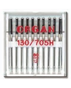 Set Ace Universale, ORGAN, Finete 80 (set 10 buc)