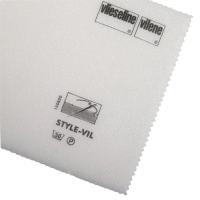 Burete de 3 mm cu ambele fete textile, 220gr/m2, 100 cm lungime x 72 cm latime, Style-Vil Vlieseline