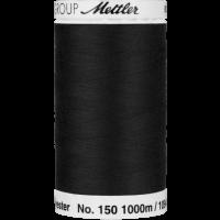 Ata bobina Bobbinette 150 Mettler 1000 metri  XW 100% Polyester