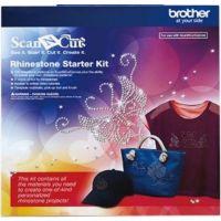 kit Strasuri, Brother ScanNCut CARSKIT1