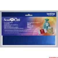 Folie Transfer Albastra Scan N Cut Brother CAFTSBLU1