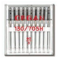 Set Ace Universale, ORGAN, Finete 60 (set 10 buc)