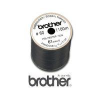 Bobina Ata Broderie (Negru) Brother XC5520001