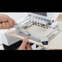 Kit gherghef magnetic 100 x 100 mm