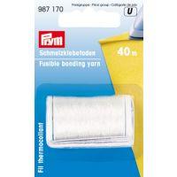 Fir transparent termoadeziv (pry), Prym, 987170