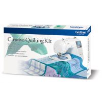 Kit Creativ Pentru Quilting Brother QKM1