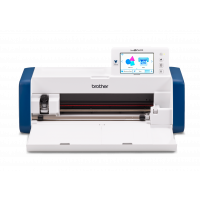 Masina ScanNCut SDX2200D, Scaneaza si Decupeaza