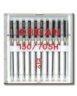 Set Ace Universale, ORGAN, Finete 70 (set 10 buc)