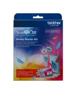 Kit Timbre Scan N Cut Brother CASTPKIT1