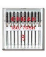 Set Ace Universale, ORGAN, Finete 70 (set 10 buc)